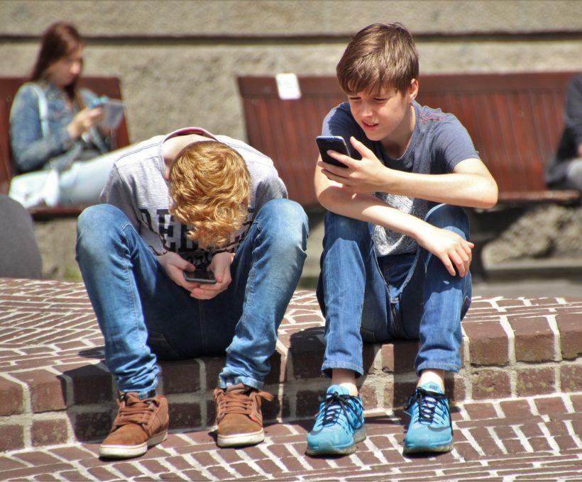 5 opmerkingen die leiden tot relatieproblemen met vader en zoon