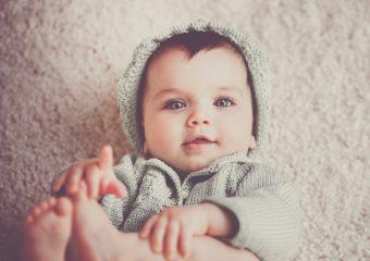 Peuter/Baby verkouden. Wat kan papa doen?