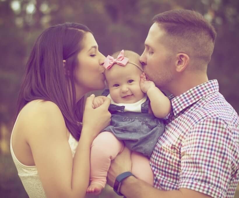 Knuffelen – 7 voordelen voor jou en je kind