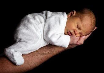Baby 1 jaar slapen overdag