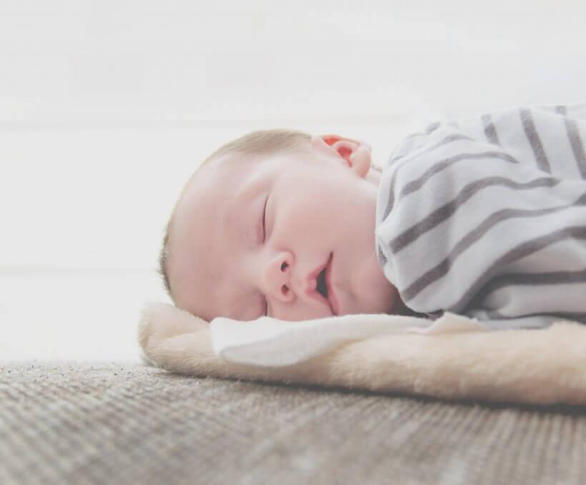 Kind bij ouders in bed slapen tot welke leeftijd